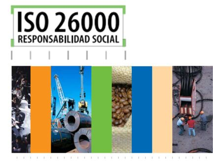 Imagen de RS desde la ISO 26000